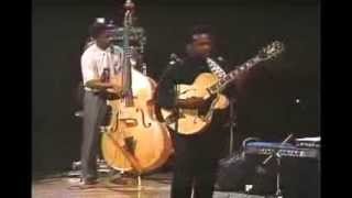 George Benson & McCoy Tyner Trio - Stella by Starlight