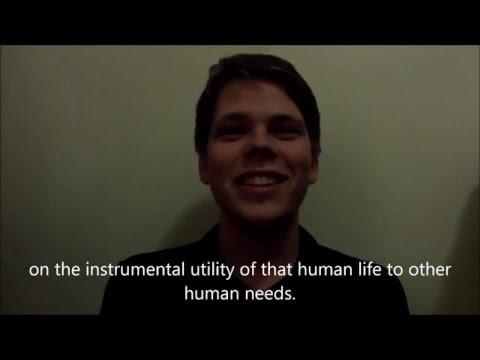 Deep Ecology Intro Video