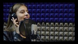 Аня Фанибарова - Записать Песню в Смоленске