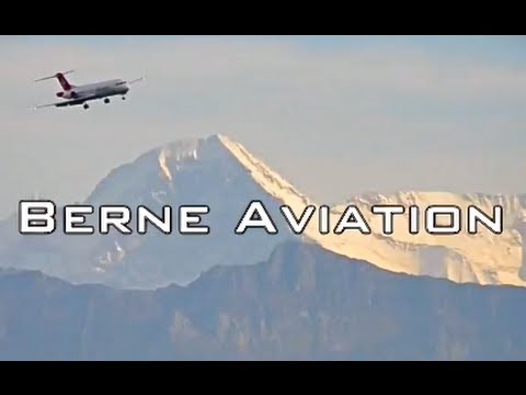 Berne Aviation HD - Channel Trailer