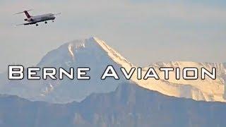 Berne Aviation HD - Channel Trailer