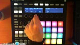 Native Instruments Maschine for The EDM Producer 03 - Pitching & Module Effects