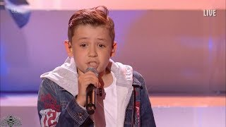Britain's Got Talent 2018 Live Semi-Finals Calum Courtney Full S12E10