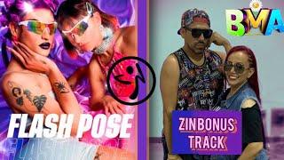 Flash Pose - Pablo Vittar Zumba