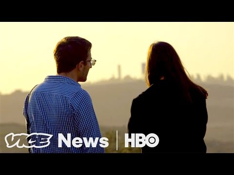 Israel's Rapid Expansion Of Settlements In The West Bank (HBO)