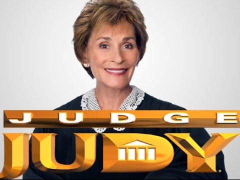 Upset Judge Judy Prank Call   Intimidating a Banker   (HILARIOUS)