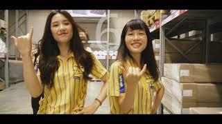 商業影片/活動影片/廣告影片/IKEA宜家家居商品宣導短片