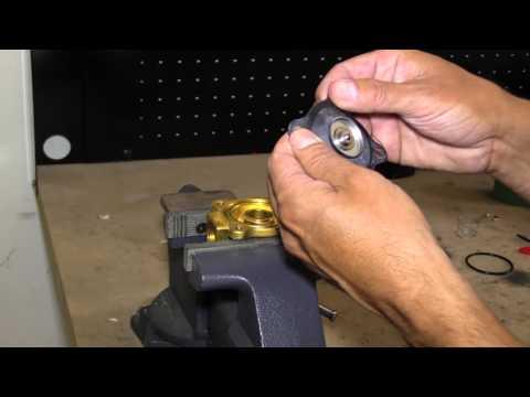How to Repair an ASCO Solenoid Valve