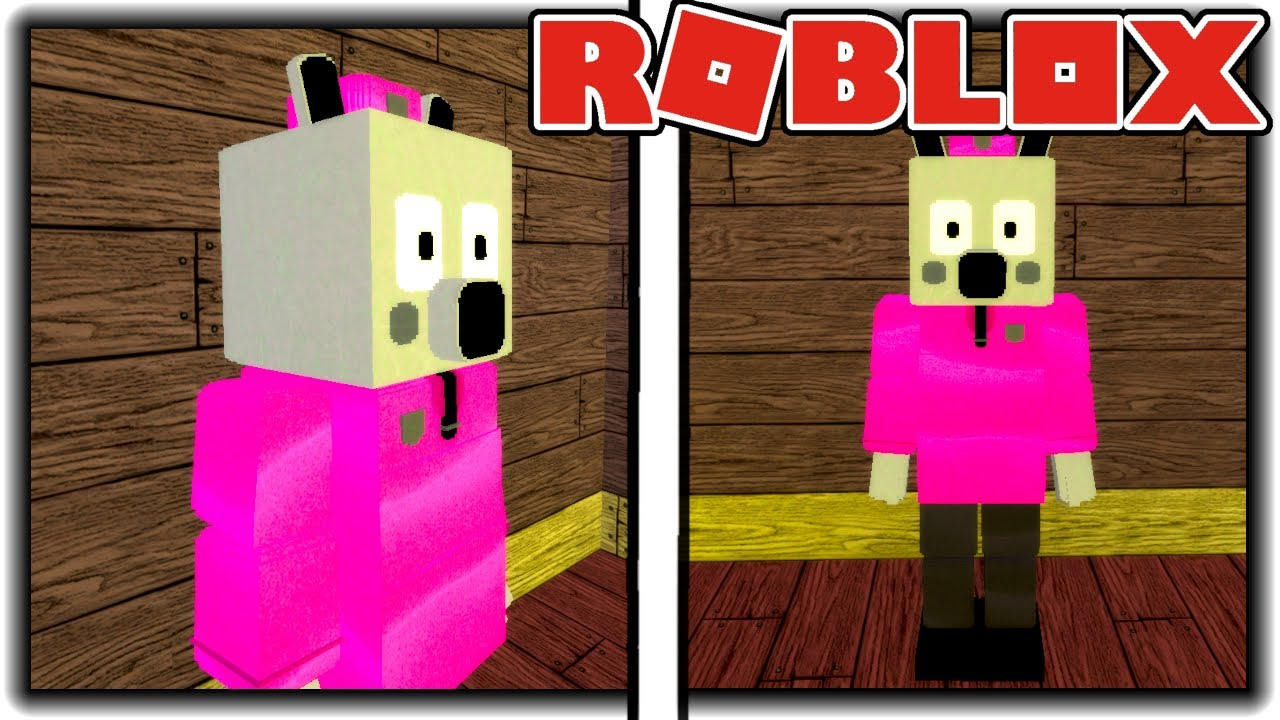 Police Roblox Roblox Piggy Pictures