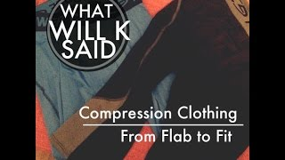 flab to fit compression tights
