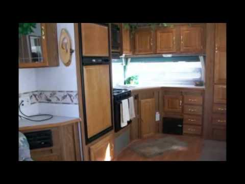 1999 Thor Wanderer 5th Wheel In Yucca Valley CA YouTube