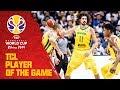 Anderson Varejao | Brazil v Greece | TCL Player of the Game - FIBA Basketball World Cup 2019