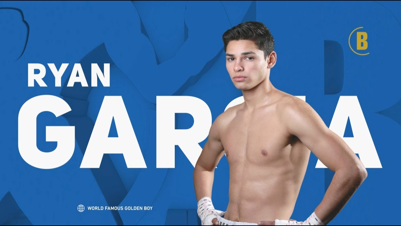 Golden Boy Fight Night: Ryan Garcia Highlights