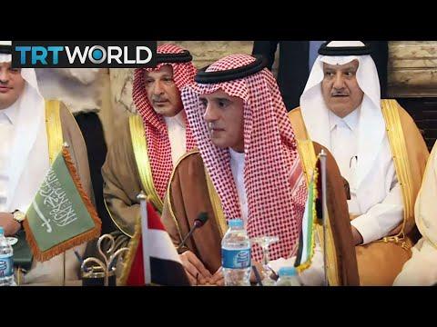 Strait Talk: Why Erdogan supports Qatar's Emir Al Thani?