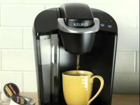 Keurig Coffee Maker Quit Working No Power : Keurig-B40 Elite Brewing System Review - YouTube