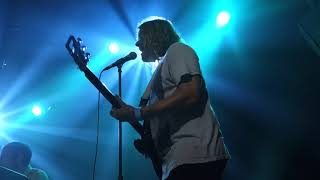 "Ty Segall & The Freedom Band ""My Lady's On Fire"" @ Le Bataclan - 14/06/2018"