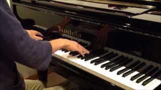 Repeat youtube video WHITE ALBUM ~ WHITE ALBUM2~ piano cover