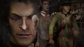 [2] Penny Dreadfuls: Sweeney Todd Pt.2 Johanna