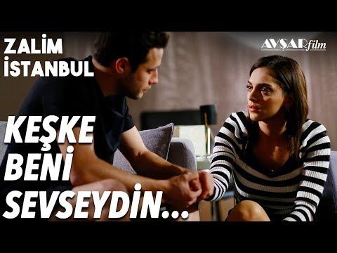 Keşke Nedim'i Değil, Beni Sevseydin💔 | Zalim İstanbul 20. Bölüm