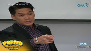Pepito Manaloto: No to 'name calling'