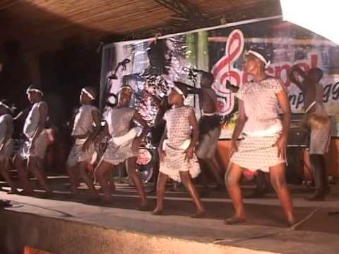 Traditional African Dance and Music performed by children | Street Child Care Uganda