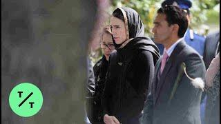 New Zealand Observes Muslim Call To Prayer
