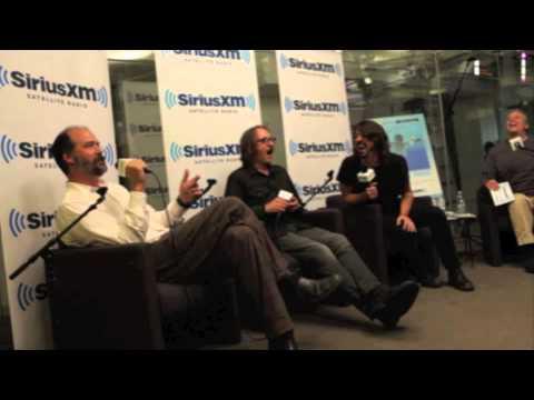Nirvana - Nevermind 20th Anniversary - Sirius XM Town Hall with Jon Stewart