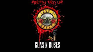 Guns N Roses Pretty Tied Up