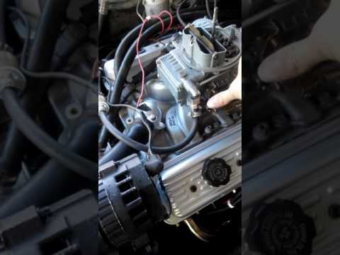 CHEVY 350 MELLING 22280 CAM IDLE