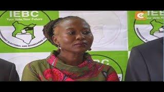Kujiuzulu kwa Akombe hakuathiri uchaguzi