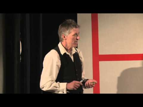 Why evolution invented consciousness (and how to make the most of it): Bjorn Grinde at TEDxLSE 2014