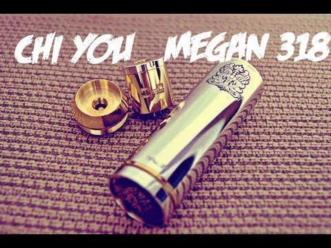 CHI YOU MEGAN 318