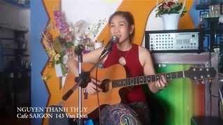 Cafe Saigon : Thanh Thuy   Tinh Roi