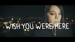"""Video """"Wish You Were Here"""" - Pink Floyd Cover! download MP3, 3GP, MP4, WEBM, AVI, FLV Maret 2017"""