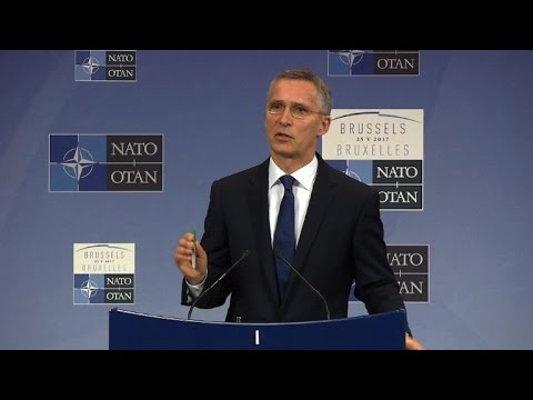 NATO must