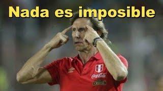 Video Seleccion Peruana - Nada es imposible - Peru rumbo al mundial 2018 (Video Motivador) download MP3, 3GP, MP4, WEBM, AVI, FLV April 2018