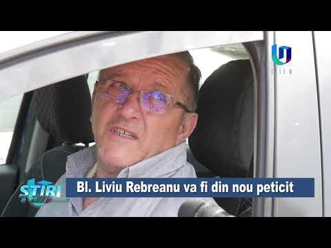 TeleU: Bl. Liviu Rebreanu va fi din nou peticit