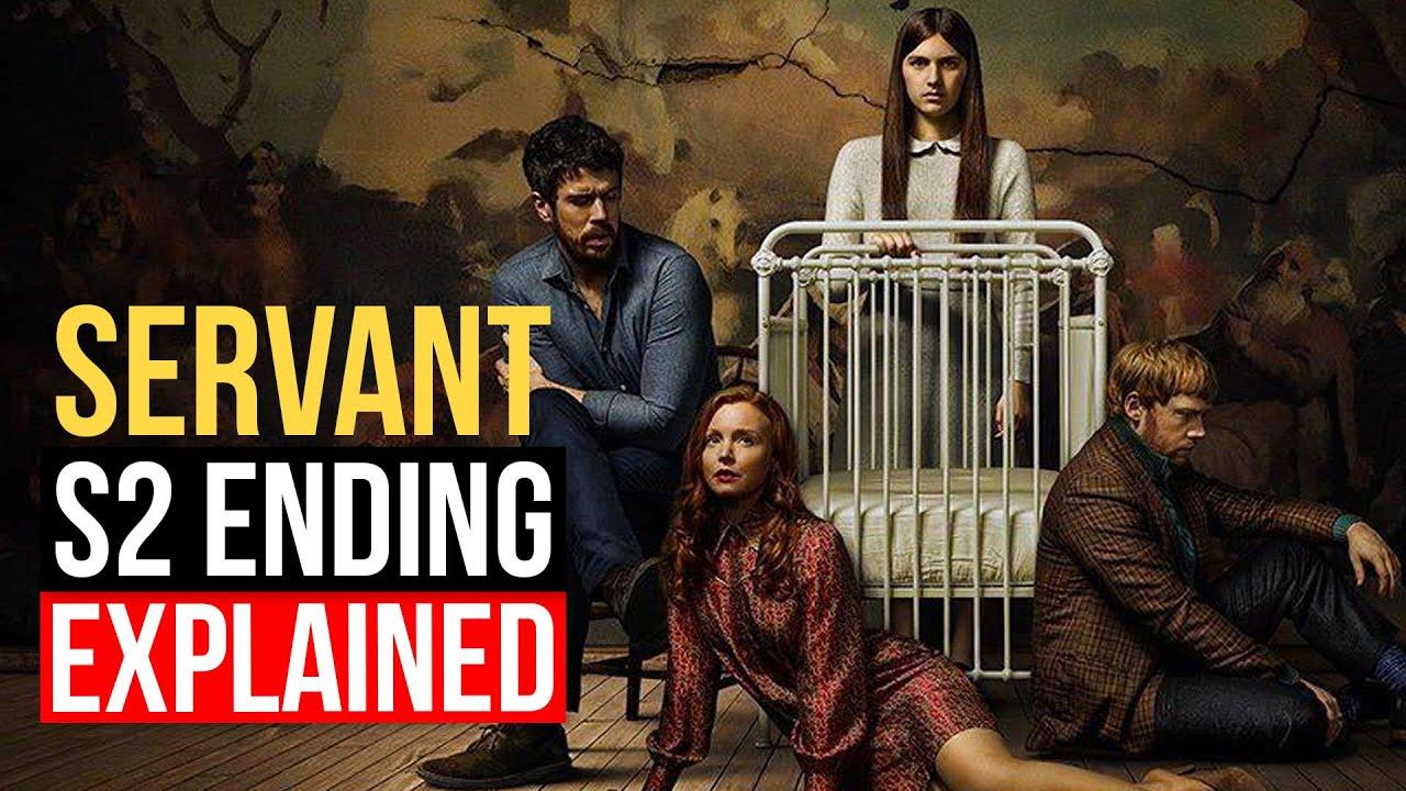 Download Servant Season 2 Ending Explained