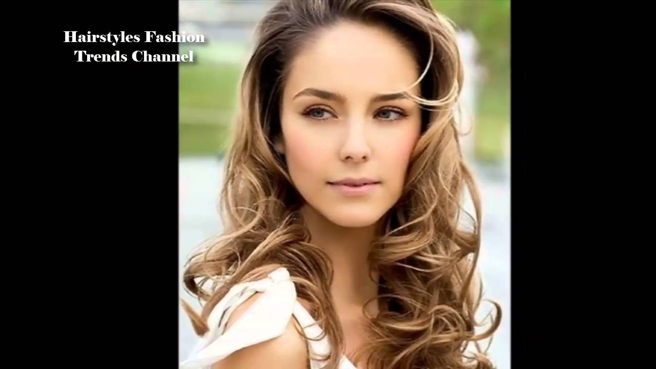 Hair Highlight Ideas For Brown Hair Blonde Highlight Hair Ideas