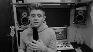 Famous - Nathan Sykes - Cover | Nicky McDonald |
