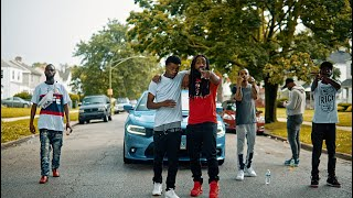 CHRIS G - Free Smoke (Music Video) @Moneystrongtv