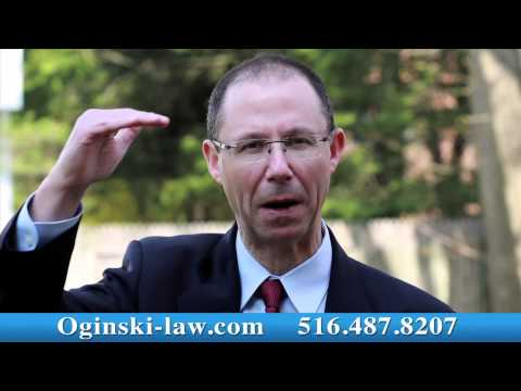 """Why Ask Doctor """"What's a Differential Diagnosis?"""" NY Medical Malpractice Attorney Oginski Explains"""