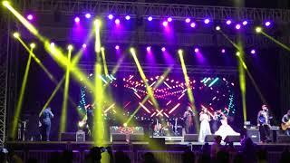Cover images Seramal Ponal | Vivek Mervin | Live Performance @ Malaysia
