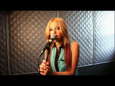 Ria Sings Cher Lloyd's