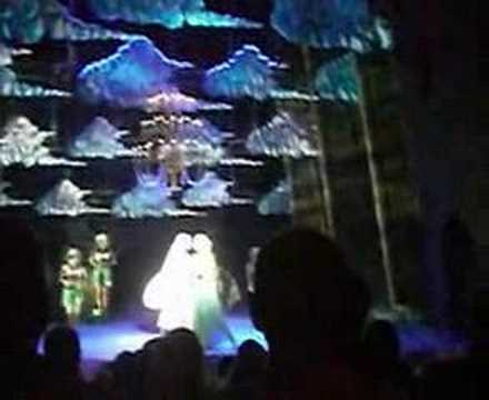 Hannah Waddingham - Song that goes like this - Spamalot