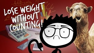 How to Lose Weight WITHOUT Counting Calories | 7 Science Based Steps