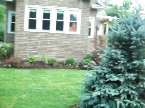 VEGA'S Brickpaving & Landscaping (Glenview & Chicago, IL. 2,300 sq. ft.)