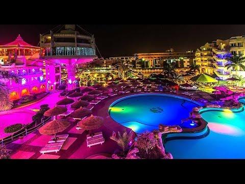 Sea Gull 4* Египет, Хургада, отель Египта где не скучно и есть горки!
