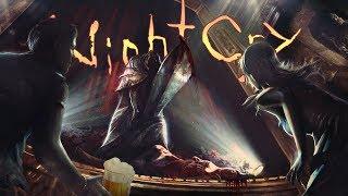 Old school survival horror vibes... | NightCry Full Playthrough