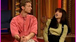 (WHOSE LINE) Daytime Talk Show #01